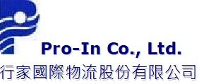 PRO-IN CO., LTD
